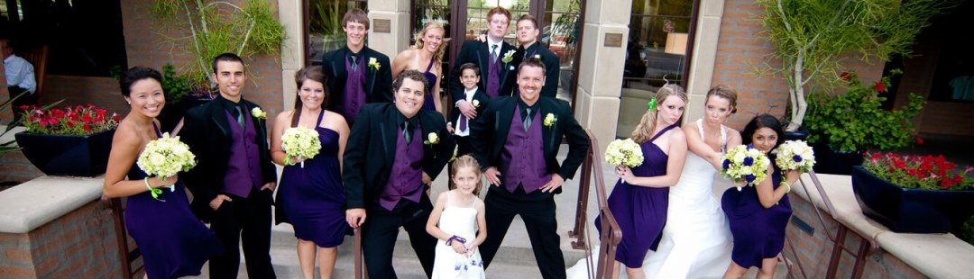 Affordable Chandler Wedding Photography