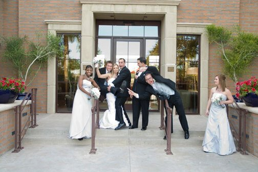Litchfield Park Wedding Photographer