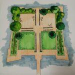 Projet d'aménagement n°2