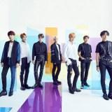 BTS CD 発売記念イベント