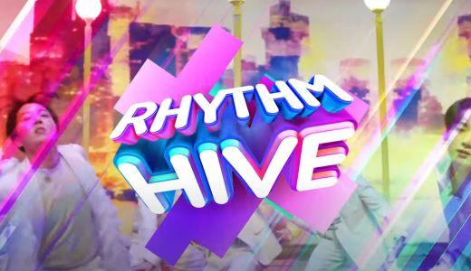 Rhythm Hive(リズムハイブ)BTS・TXT・ENHYPENのリズムゲームアプリがスタート!事前登録・報酬・遊び方