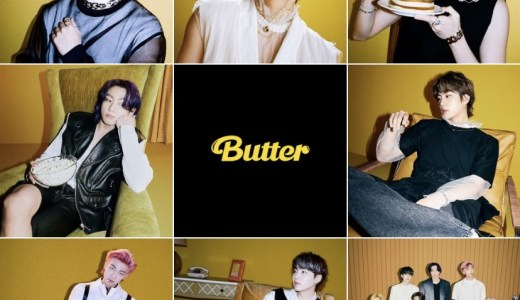 BTS Butter 出演番組・インタビュー・ラジオ等動画や視聴方法まとめ