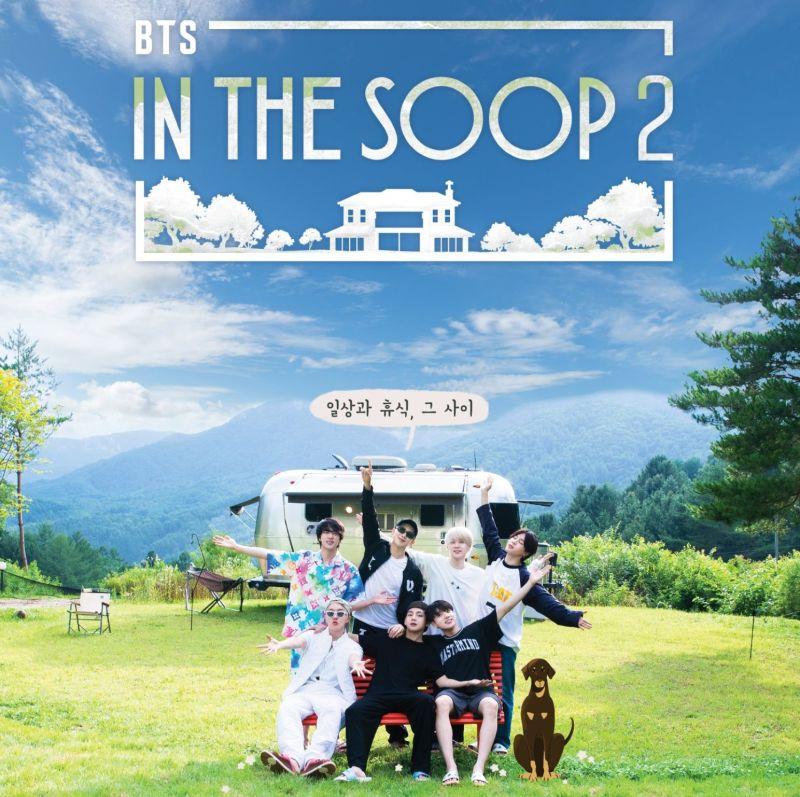 BTS IN THE SOOP 2
