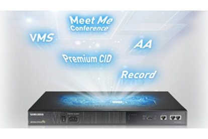 SAMSUNG Officeserv 7100 Systems