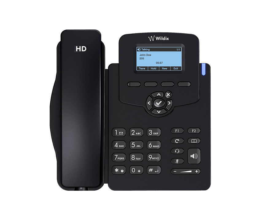 Wildix WP410 VoIP Phone