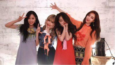 【K-POP女性グループ】メンバーの名前・デビュー日❤︎T-ara