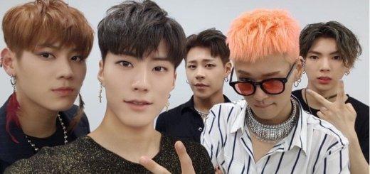 【K-POP男性グループ】メンバーの名前・デビュー日❤︎IMFACT