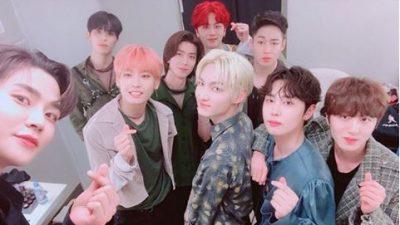 【K-POP男性グループ】メンバーの名前・デビュー日❤︎SF9