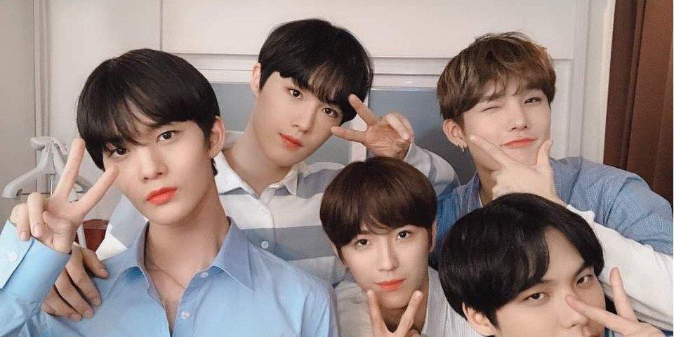 【K-POP男性グループ】メンバーの名前・デビュー日❤︎CIX
