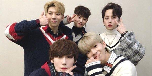 【K-POP男性グループ】メンバーの名前・デビュー日❤︎D1CE