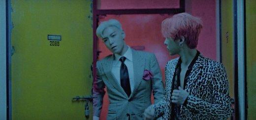 GD&TOP(from BIGBANG)の日本語曲一覧リスト❤︎【歌詞・掛け声】