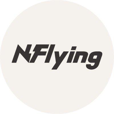 N.Flying Twitter