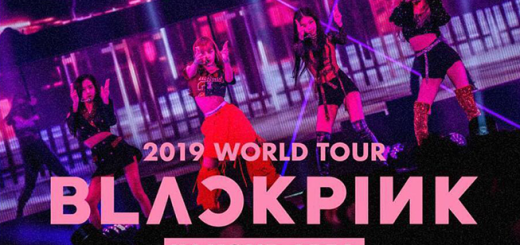 【セトリ】Blackpink World Tour (In Your Area) (2018–2020)