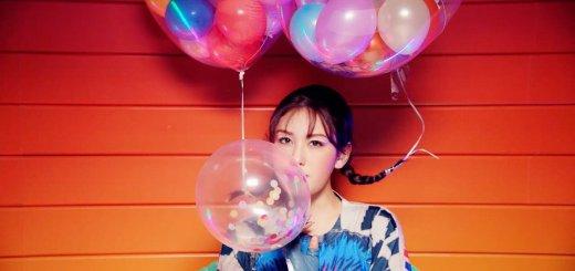【K-POPソロ歌手】デビュー日❤︎プロフィール❤︎ソミ(SOMI)