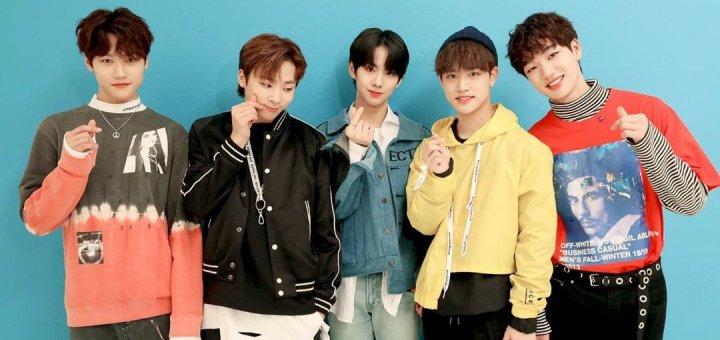 【K-POP男性グループ】メンバーの名前・デビュー日❤︎MCND