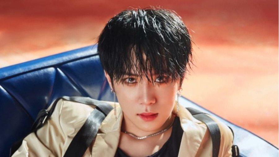 【K-POPソロ歌手】デビュー日❤︎プロフィール❤︎ Kim Dong Han(キム・ドンハン)