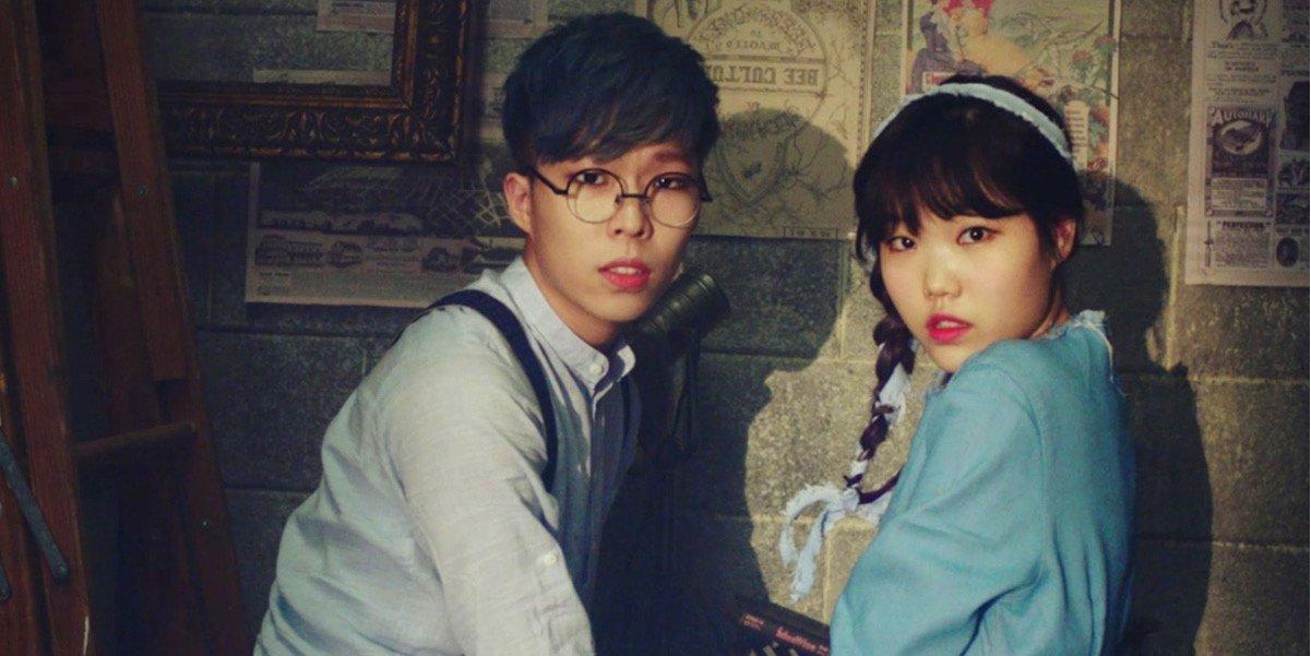【K-POPグループ】メンバーの名前・デビュー日❤︎ AKMU 楽童ミュージシャン