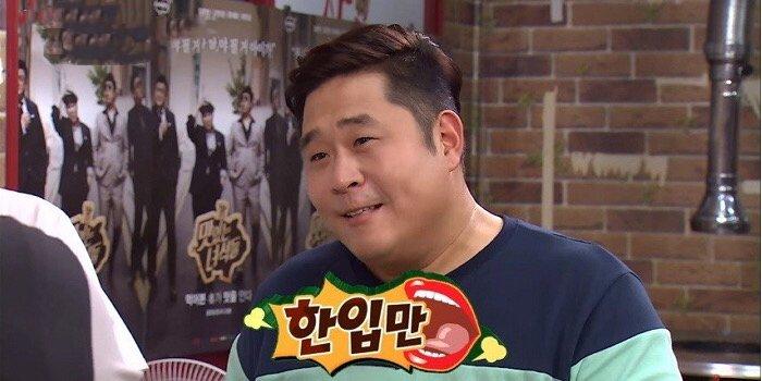Moon Se Yoon(ムン・セユン)のプロフィール❤︎【韓国コメディアン】