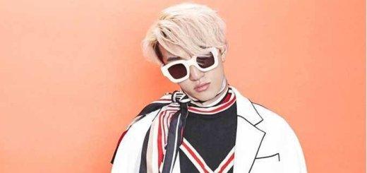 【K-POPソロ歌手】デビュー日❤︎プロフィール❤︎ Zion. T(ザイオン・ティ)