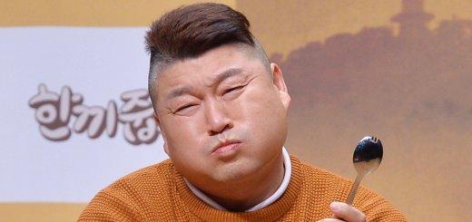 Kang Ho Dong(ユ・ジェソク)のプロフィール❤︎【韓国コメディアン】
