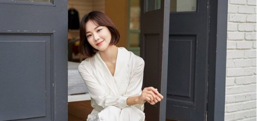 Han Ji Eun(ハン・ジウン)のプロフィール❤︎【韓国俳優】
