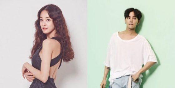 2018年1月1日 ➡︎ BIGBANGジヨン(GD) & AFTER SCHOOLイ・ジュヨン