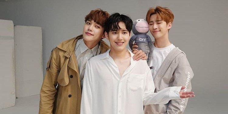 【K-POP男性グループ】メンバーの名前・デビュー日❤︎BNF