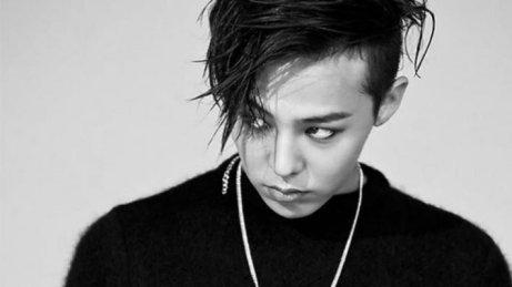 ❷ BIGBANG ジヨン(GD)