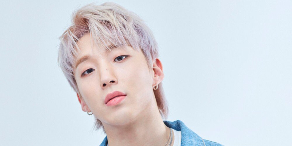 Jongup(ジョンオプ)のプロフィール❤︎【K-POPソロ歌手】