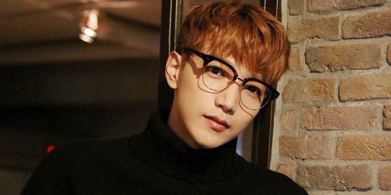 Jun.K(ジュンス)のプロフィール❤︎【K-POPソロ歌手】