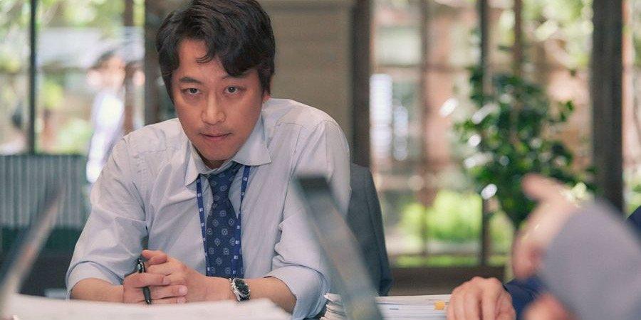 Oh Man Seok(オ・マンソク)のプロフィール❤︎【韓国俳優】
