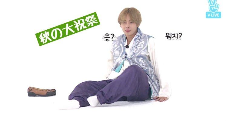 【日本語字幕】171003 Run BTS! (走れバンタン) - E22【秋の大祝祭】