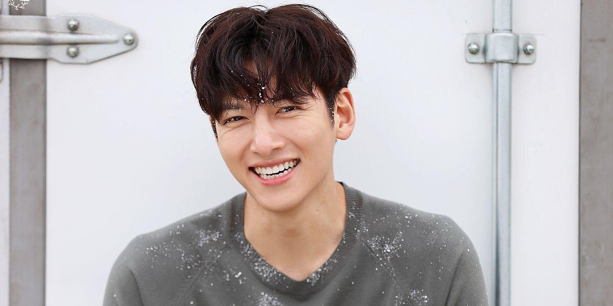 Ji Chang Wook(チ・チャンウク)のプロフィール❤︎【韓国俳優】
