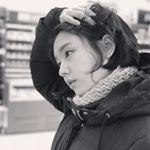 Ahn Eun Jin(アン・ウンジン) Instagram