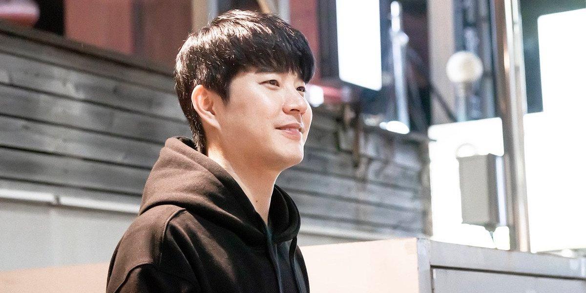 Moon Tae Yoo(ムン・テユ)のプロフィール❤︎【韓国俳優】