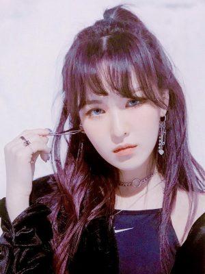 ❷ Red Velvet ウェンディ