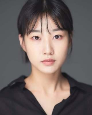 Ha Yoon Kyung(ハ・ユンギョン)のプロフィール❤︎【韓国俳優】