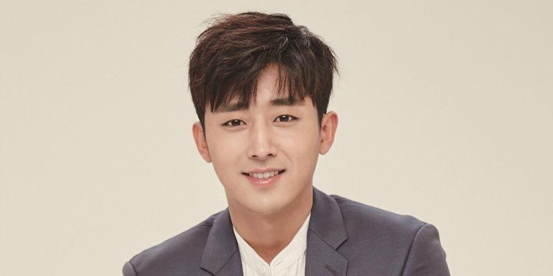 Son Ho Jun(ソン・ホジュンソ)のプロフィール❤︎【韓国俳優】