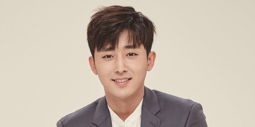 Son Ho Jun(ソン・ホジュン)のプロフィール❤︎【韓国俳優】