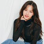 Jung Da Eun(チョン・ダウン) Instagram