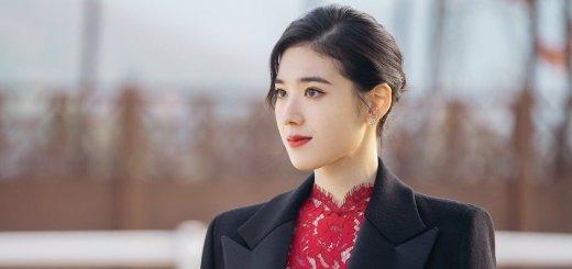 Jung Eun Chae(チョン・ウンチェ)のプロフィール❤︎【韓国俳優】