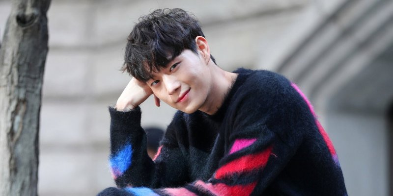 Kim Young Dae(キム・ヨンデ)のプロフィール❤︎【韓国俳優】