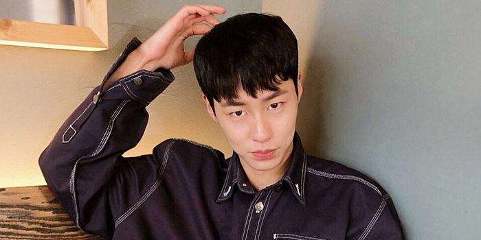 Lee Jae Wook(イ・ジェウク)のプロフィール❤︎【韓国俳優】
