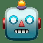 【絵文字】ロボット robot