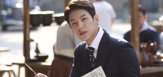 Kwak Si Yang(クァク・シヤン)のプロフィール❤︎【韓国俳優】