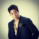 Joo Won(チュウォン) Instagram