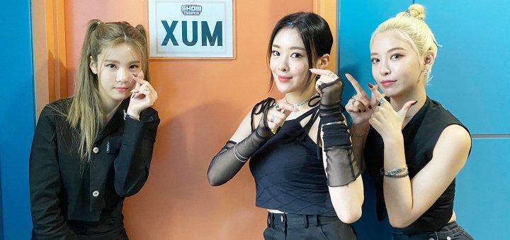 XUM メンバーの名前・生年月日・血液型・グループでの担当は?❤︎【プロフィール】