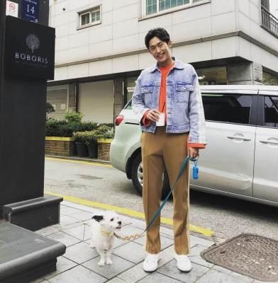 Min Jin Woong(ミン・ジヌン)のプロフィール❤︎SNS【韓国俳優】