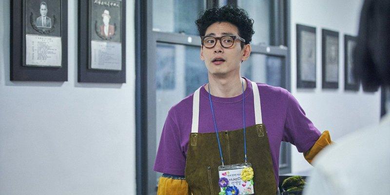 Yoo Teo(ユ・テオ)のプロフィール❤︎SNS【韓国俳優】