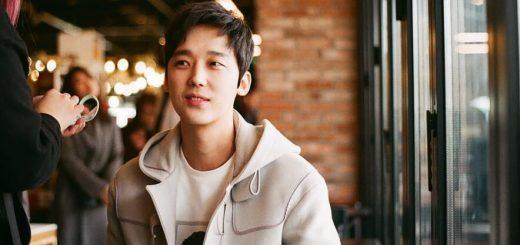 Yoon Jong Hoon(ユン・ジョンフン)のプロフィール❤︎SNS【韓国俳優】